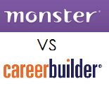 Monster vs Careerbuilder