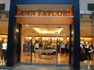 Ann Taylor Interview