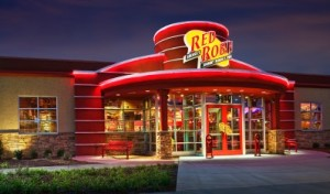 Red Robin Interview Questions
