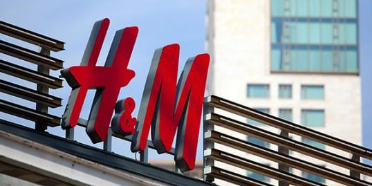 H&M Interview Questions