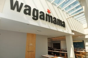 Wagamama Interview