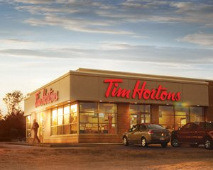 Tim Hortons Interview Questions