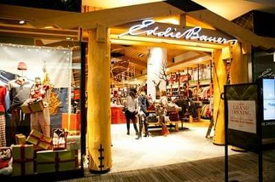 Eddie Bauer Outlet Live Your Adventure® Eddie Bauer is an active, outdoor company rooted in the Great Northwest. We have been outfitting the world for almost years, and are passionate about inspiring and enabling you to get outside.