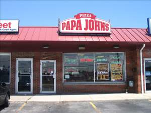 papa johns delivery driver interview questions