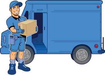 Delivery Driver Interview